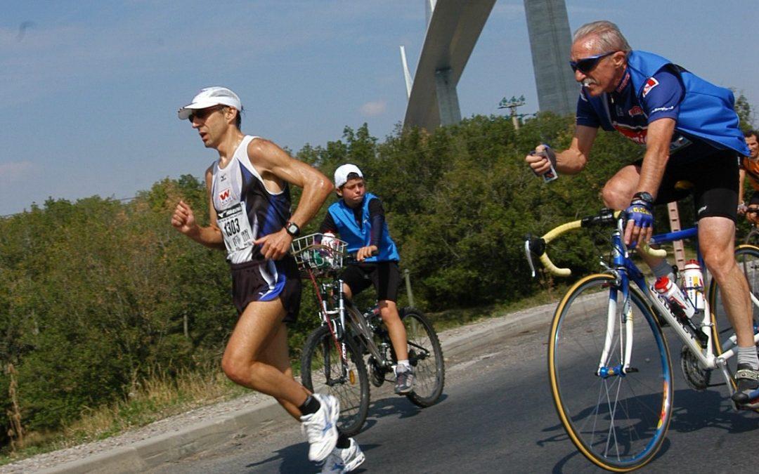 100km de Millau : avec ou sans suiveur ?