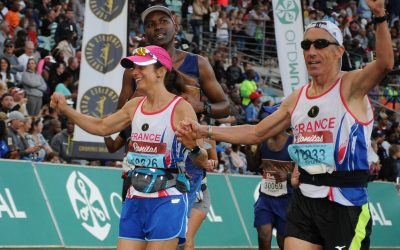 Comrades 2018 : « It takes all of you »