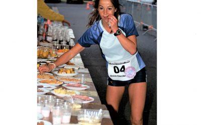 L'alimentation en compétition