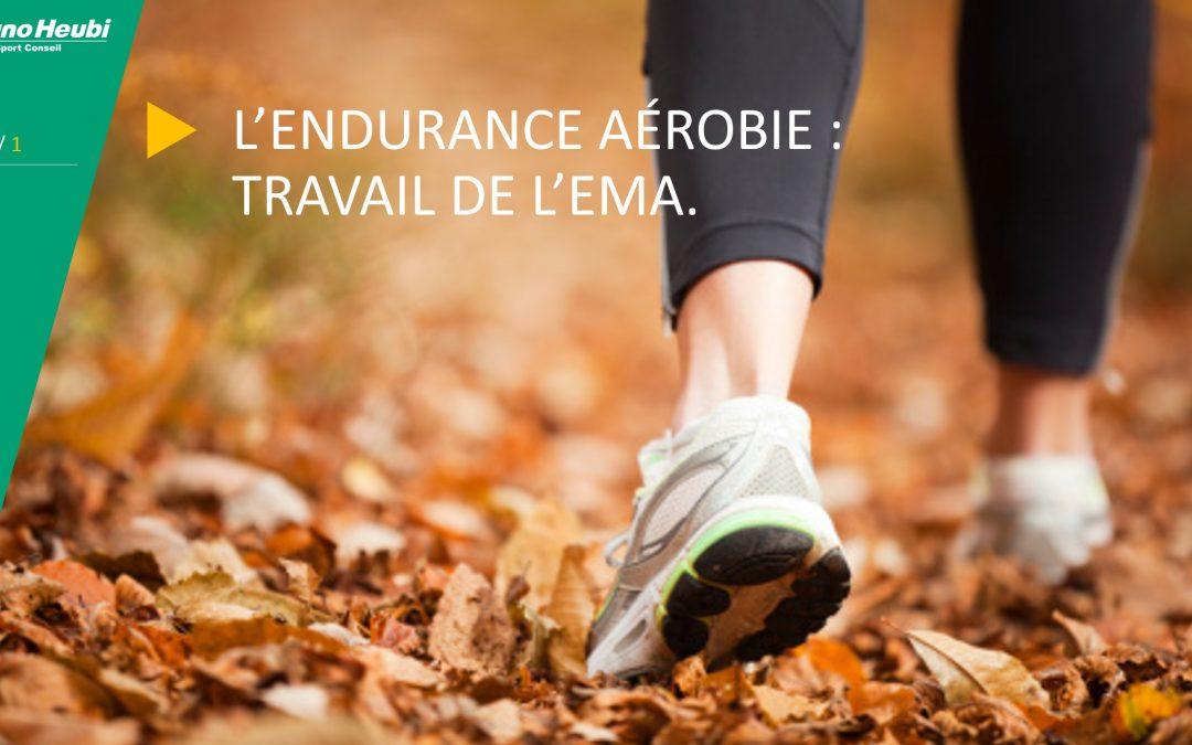 L' EMA (Endurance Maximale Aérobie)