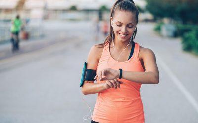 Cardio et GPS