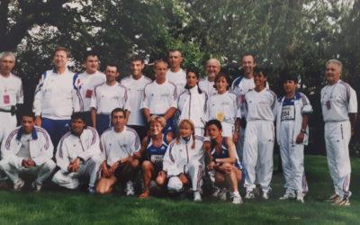 Championnats du monde de 100km 2002 (Torhout – Belgique)