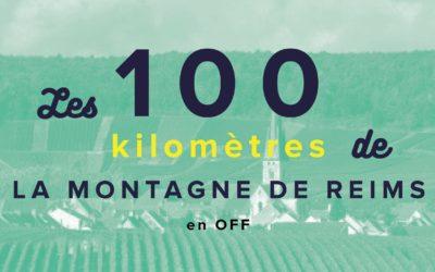 25-50-75 et 100km de la Montagne de Reims