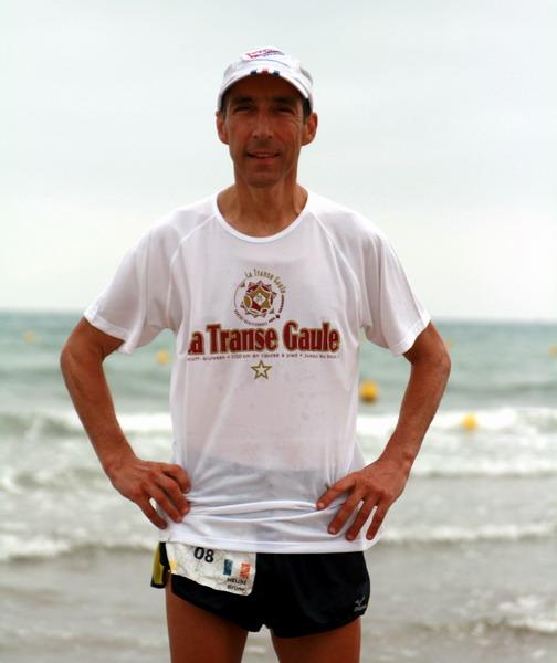 La Transe Gaule – mon défi sportif en 2008