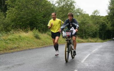 Étape 13 : Mauriac – Jussac (58km)